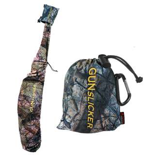 GunSlicker Camo Fabric Waterproof Gun Case