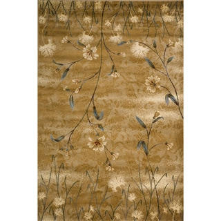 Christopher Knight Home Shaelyn Antonia Floral Rug (3' x 5')