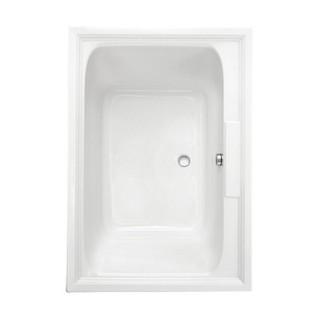 American Standard Town Square 2748.002.011 Arctic Soaking Bathtub