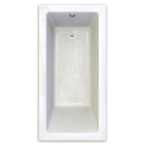 Buy Acrylic American Standard Soaking Tubs Online At