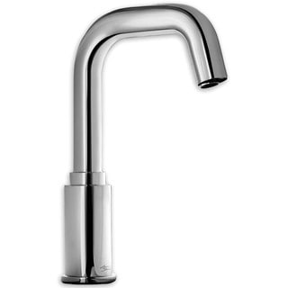 American Standard Polished Chrome Faucet