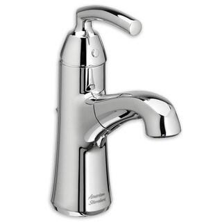 American Standard 7038.101.002 Tropic Polished Chrome Single-hole Single-handle Bathroom Faucet