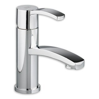 Shop American Standard Serin Single Hole Bathroom Faucet