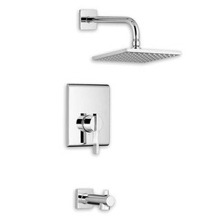 American Standard T184.502.002 Polished Chrome Showerhead