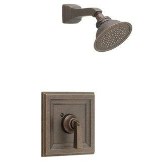 American Standard Town Square Bronze Brass Wall-mountable Shower Faucet