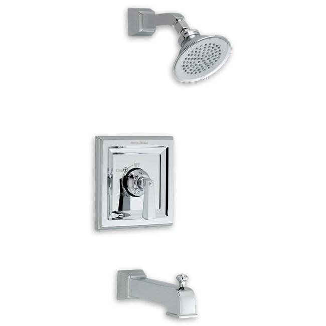 American Standard T555.502.002 Town Polished Chrome (Grey...