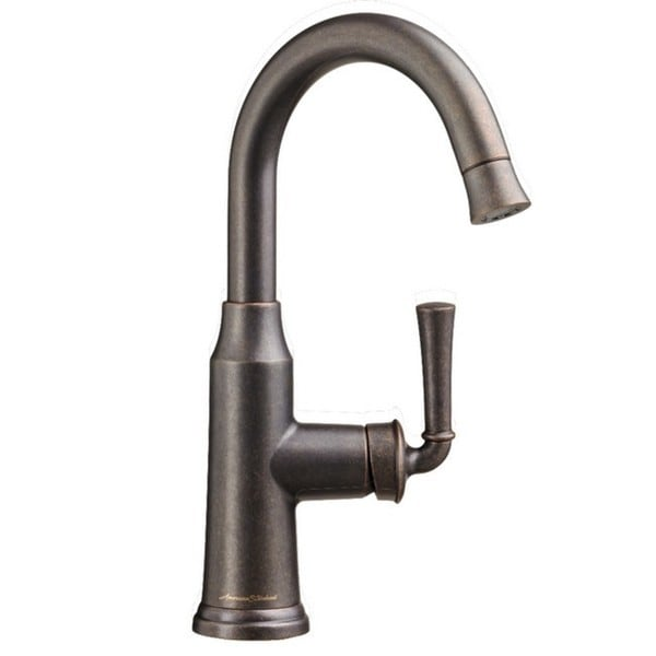 American Standard Portsmouth Oil Rubbed Bronze Bar Faucet