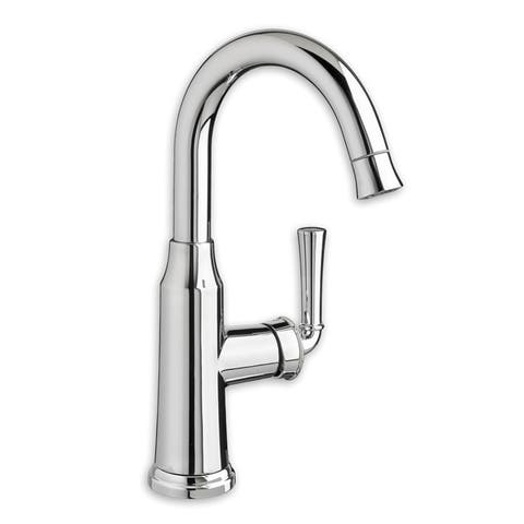 American Standard Portsmouth 4285.410.F15.002 Polished Chrome Bar Faucet