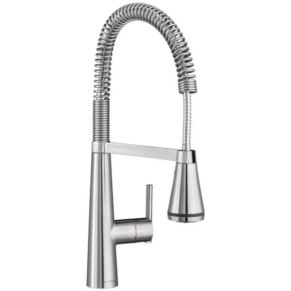 bathtub faucet coming off