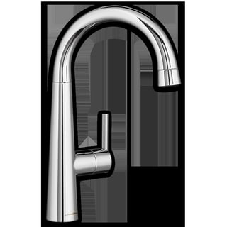 American Standard Edgewater Stainless Steel Pull-down Bar Faucet