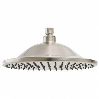American Standard 1660.610.295 Satin Nickel Showerhead