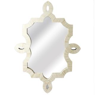 Butler Bone Inlay Wall Mirror