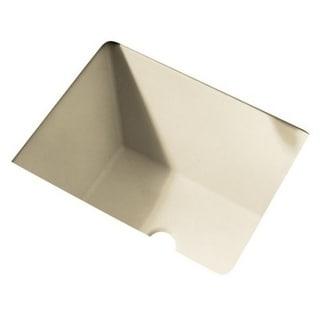 American Standard Boulevard Linen Porcelain Undermount Bathroom Sink