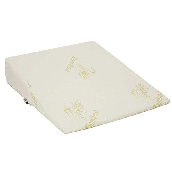 Acid Reflux Foam Bed Wedge