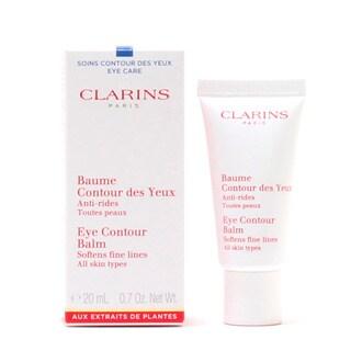 Clarins Eye Contour Balm 0.7 ounce
