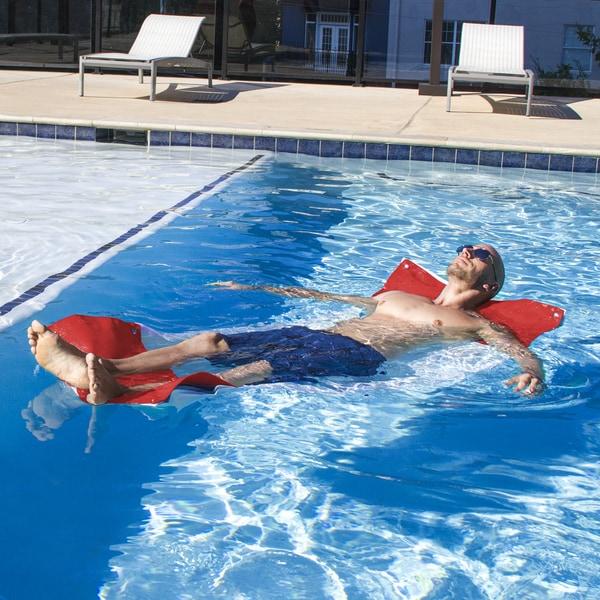 Jaxx Capri Hammock Pool Float