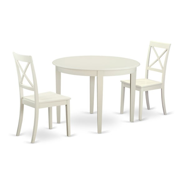 Shop 3-piece Dining Table Set For 2-small Kitchen Table