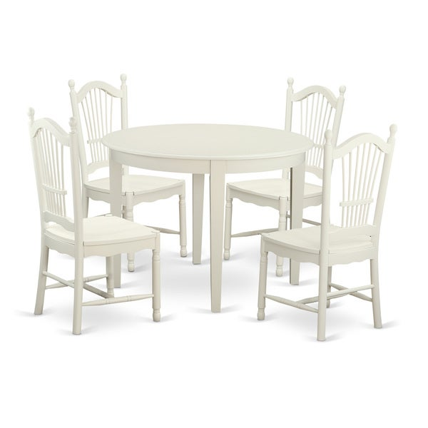5 piece kitchen dinette set with dinette table and 4 for 4 piece kitchen table set