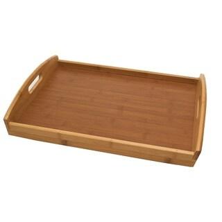 Lipper International Tray - Veneer Bottom