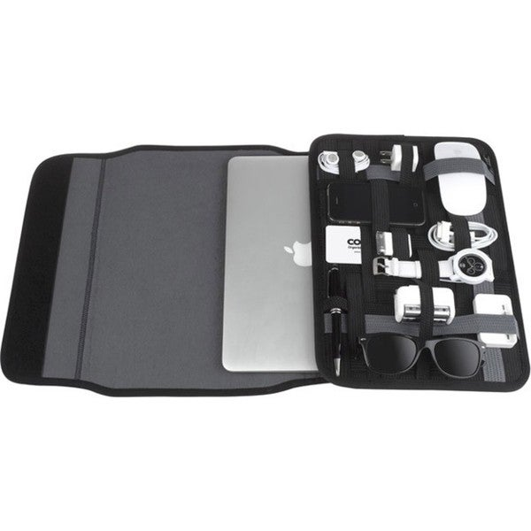 """Cocoon GRID-IT! CPG37 Carrying Case (Sleeve) for 11"""" MacBook Air - Bl"""