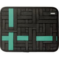 """Cocoon GRID-IT! Carrying Case for 11"""" iPad - Black"""