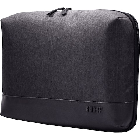 """Cocoon Carrying Case (Sleeve) for 13"""" MacBook - Charcoal"""