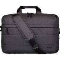 "Cocoon Tech Carrying Case for 16"" Notebook - Charcoal"