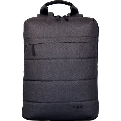 """Cocoon Tech Carrying Case (Backpack) for 16"""" Notebook - Charcoal"""