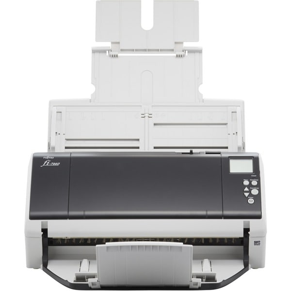 Fujitsu fi-7480 Sheetfed Scanner - 600 dpi Optical