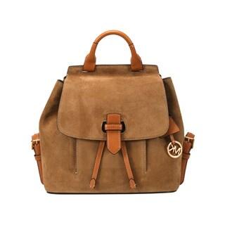 Michael Kors Desert Romey Medium Backpack