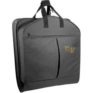 Wally Bags Wake Forest Demon Deacons 40-inch Garment Bag with Pockets