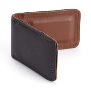 Royce Leather Genuine Leather Magnetic Money Clip|https://ak1.ostkcdn.com/images/products/12031004/P18904088.jpg?impolicy=medium