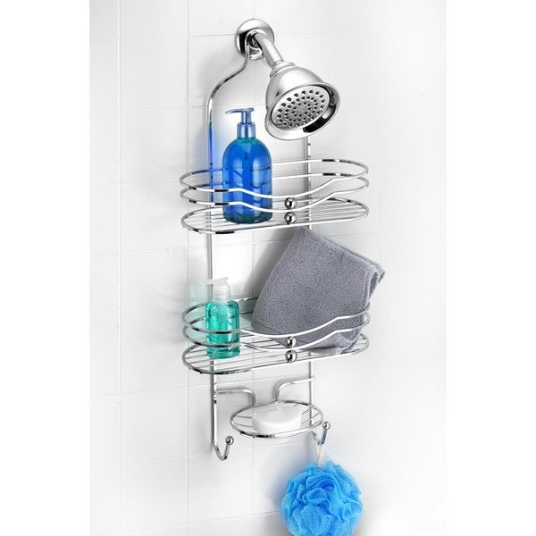 Prime Shower Caddy