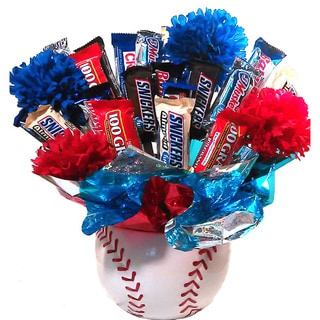 All American Candy Bouquet