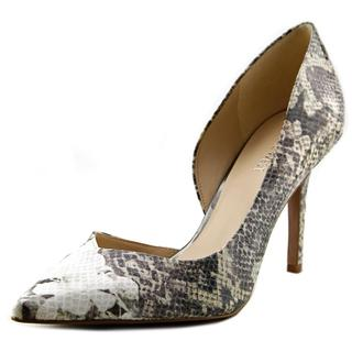 Nine West Women's Jowzer Faux Leather Dress Shoes