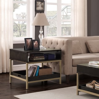 Twilight 28-inch Accent Table