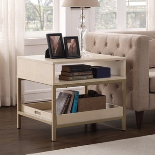 Moonlight 28-inch Accent Table