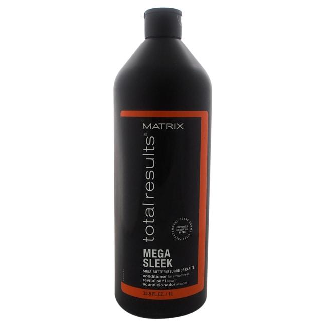 Matrix Total Results Mega Sleek 33.8-ounce Conditioner (1...