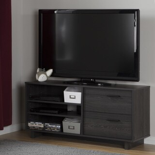 South Shore Fynn TV Stand with Drawers