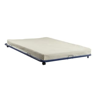 Cailyn Blue Full Trundle