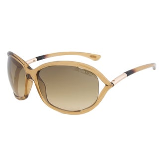 Tom Ford Jennifer Sunglasses FT0008 614