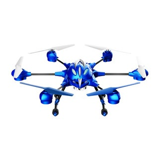 Riviera RC Blue Pathfinder Hexacopter Wi-Fi Drone