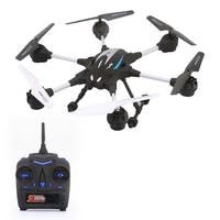 Riviera RC Black Pathfinder Hexacopter Wi-Fi Drone