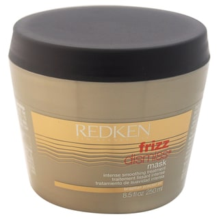 Redken 8.5-ounce Frizz Dismiss Mask Intense Smoothing Treatment