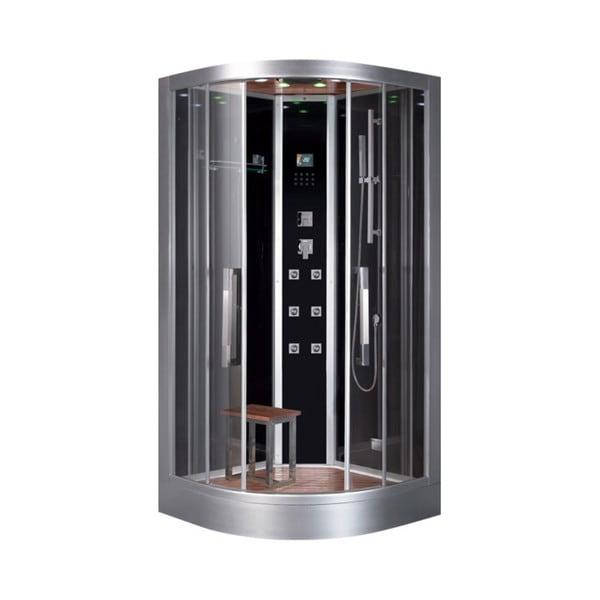 Platinum DZ963F8 Sauna