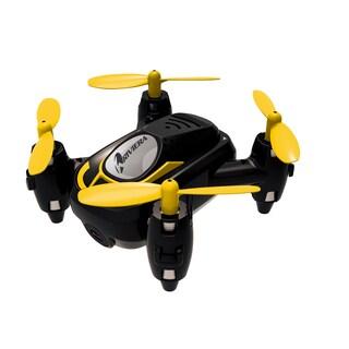 Riviera RC Black Micro Quad Wi-Fi Drone