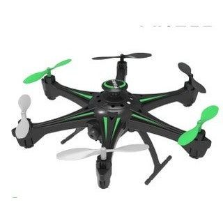 Riviera RC Black Spinner Wi-Fi Drone