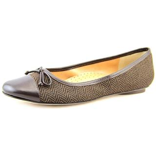 Vaneli Women's Seana Fabric Dress Shoes