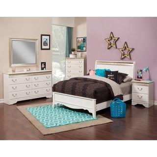Sandberg Furniture Peyton Sleigh Bedroom Set