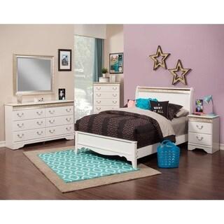 Sandberg Furniture Peyton Sleigh